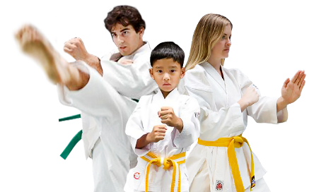 Indiana Martial Arts Center Classes